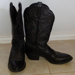 Ariat boots